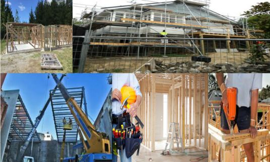 Building companies in Christchurch employ a very dedicated team of builders who work day and night to complete their goals. Our experienced team of builders can meet all of your building needs, from new housing and light commercial, to alterations, extensions, small jobs and maintenance work.