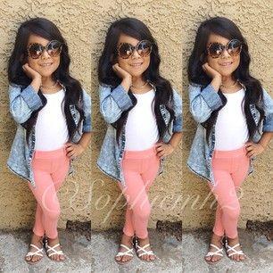 lilttle girl clothes