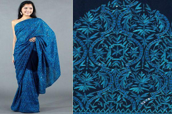 kashmiri embroidery