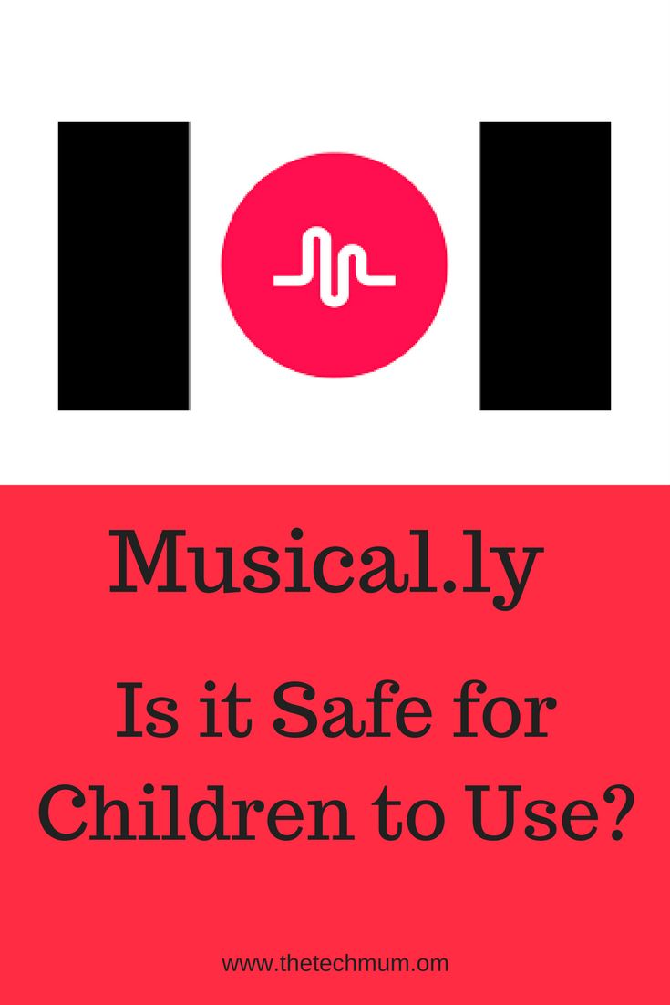 Musical.ly App – Children At Risk A review of Musical.ly. Information you need to read if your child is using Musical.ly or is asking for an account.