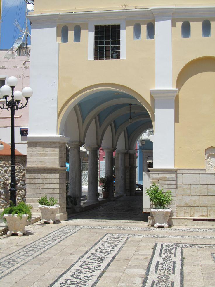Pothia,Kalymnos