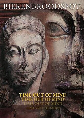 Expo in Museum Jan v.v Togt / Amstelveen /27april until 3 june 2013. Invitation cover THE SPHINX OF CYRENAICA
