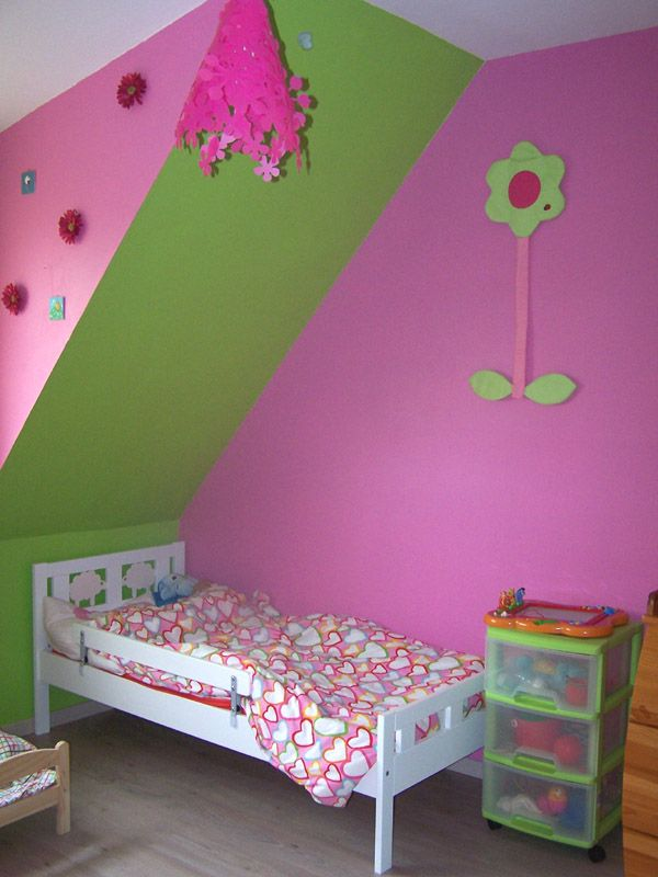 Best Decoration Chambre Fille 5 Ans Pictures