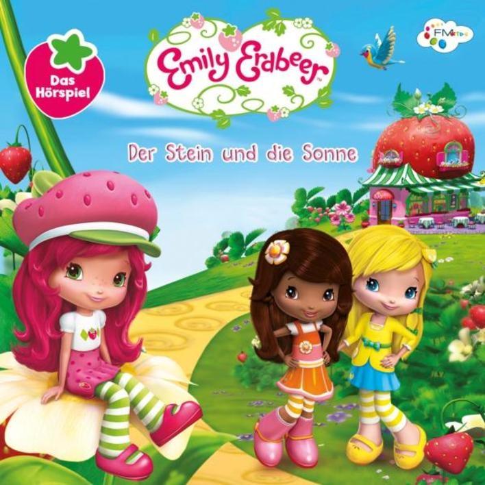 27 best Emily Erdbeer images on Pinterest  Cakes Strawberries