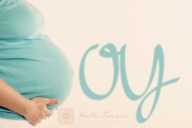 So adorable for you pregnant ladies.