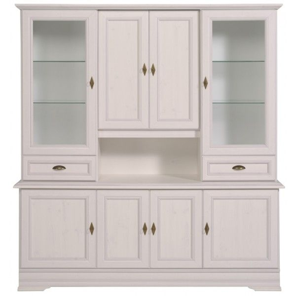 Parisot Elise Dresser - beautiful piece of furniture with a gorgeous whitewash pine finish