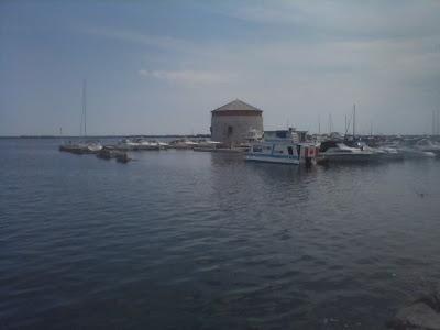 Simple Pleasures - Enjoy Kingston's Waterfront Scenery