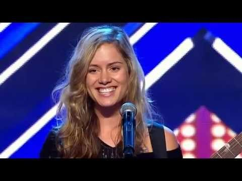 Reigan Derry - Someone like you (The X Factor Australia) - YouTube