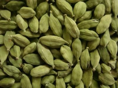 Premium Quality Hand Selected Cardamom From Kerala - 100 Gm. only for Rs275! Shop here: http://www.shoppemall.com/PremiumQualityHandSelectedCardamomfromKerala-100gm-97161