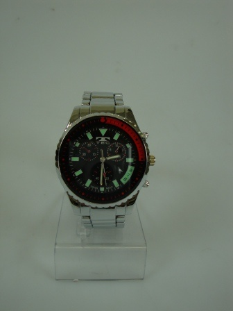 Altav's gents metal TEC watch #durban #southafrica #watches #fashion