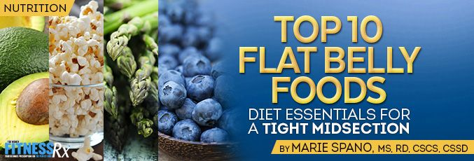 Diet Essentials for a Tight Midsection: Low-fat Greek yogurt with live and activ… – Eat All The Things