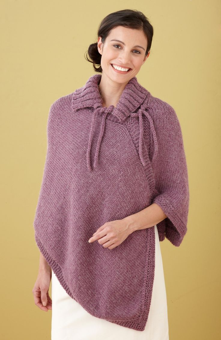 34 best Knitting: Clothes images on Pinterest | Knitting patterns ...