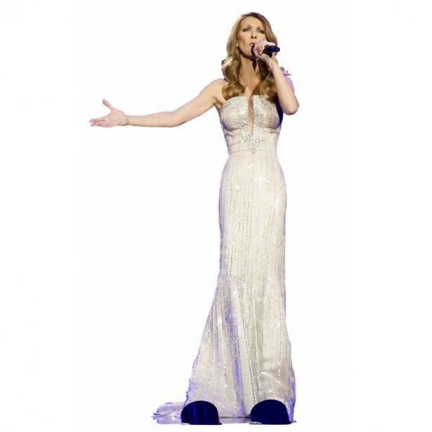 La garde-robe de Céline Dion   Cyberpresse