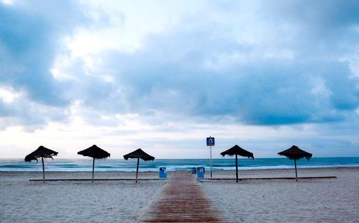 Playas de Castellón...