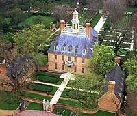 Colonial Williamsburg: The world's largest living history museum in Williamsburg, Virginia. The Colonial Williamsburg story tells how diverse peoples, having different and sometimes conflicting ambitions, evolved into a society that valued liberty and equality. If you can't visit in person than this website offers so much to explore about 18thC Colonial America! http://www.history.org/history/index.cfm