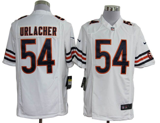nike nfl jerseys chicago bears brian urlacher white, wholesale nike nfl jerseys,discount nike