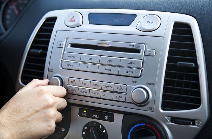 Car Radio Problems?
