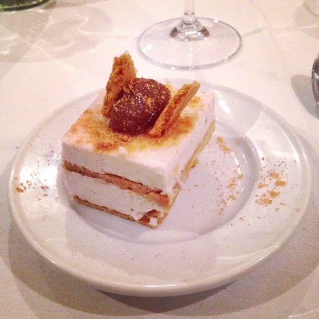 #PortHercule Quando il dessert è preparato dai campioni del mondo di pasticceria in persona...#teammassari #agrimontana #pasticceria #pastryworldcup #marroni #marronsglaces #montblanc #cicciona by vfeggi from #Montecarlo #Monaco