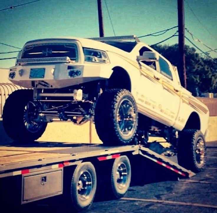 99 Best Images About Dodge Ram On Pinterest