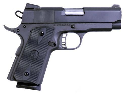 Rock Island Armory 1911 Tactical .45ACP 7 Round