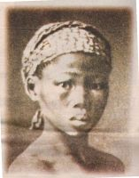"""Black Then   The Story of Krotoa : """"The Interpreter From Whom Many South Africans Descended"""""""