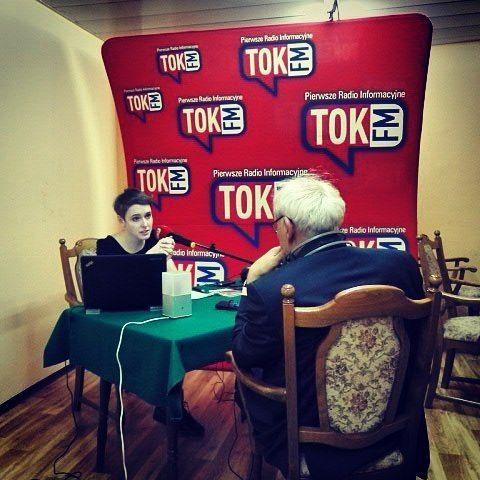 """Prof. Marek Safjan jest gościem Agaty Kowalskiej. Nadajemy prosto z konferencji """"Sędzia a konstytucja"""" #radio #tokfm #sąd #konstytucja #prawo #katowice #miastoogrodow #TOKFM"""