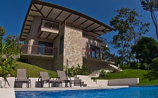 Villa Sonrisas - Luxury In The Middle Of NatureVacation Rental in Manuel Antonio from @HomeAway! #vacation #rental #travel #homeaway