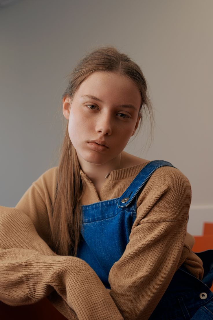 Path Cardigan & Runaway Overalls  by Kowtow. Ethical organic cotton.