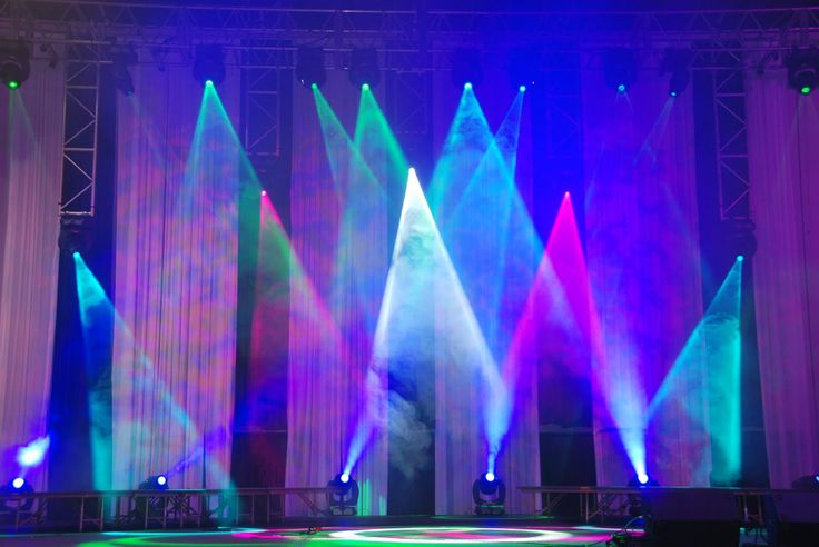 The lighting for the stage would consist of many bright colors. The lighting would change throughout the production to fit the mood of the scene. & The lighting for the stage would consist of many bright colors ... azcodes.com