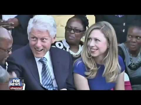 How Evil Is Hillary and Bill Clinton? If You LOVE AMERICA PLEASE SHARE - YouTube