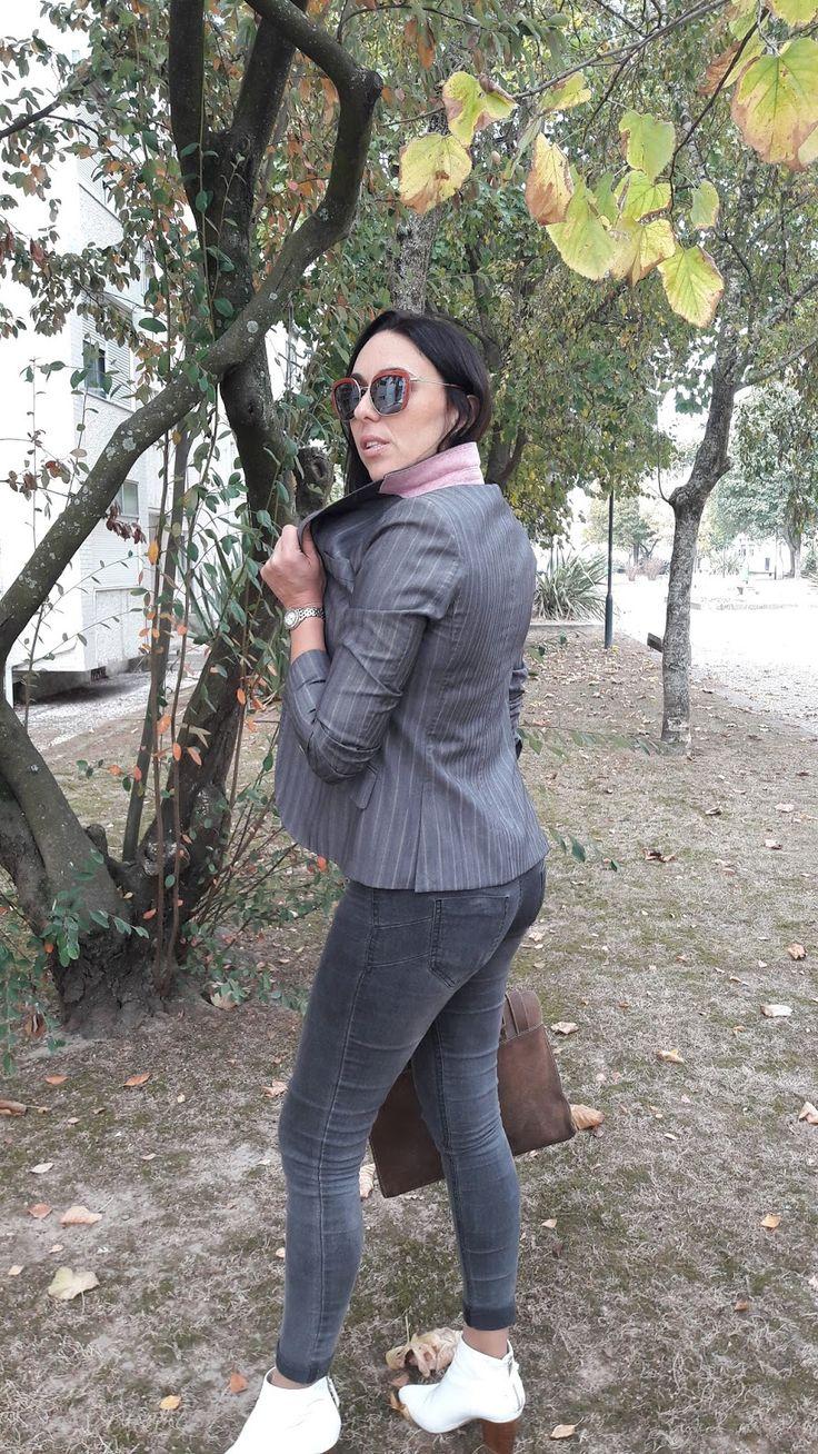 Moda no Sapatinho: o sapatinho foi à rua # 442