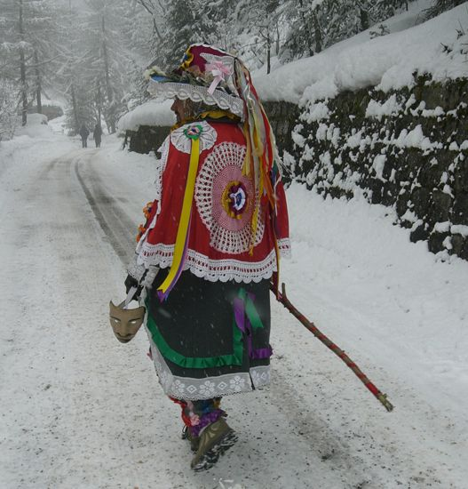 Matòcio, Valfloriana - Trentino (I)