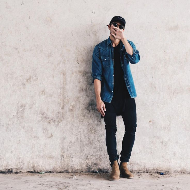 Best 25+ Men street styles ideas on Pinterest