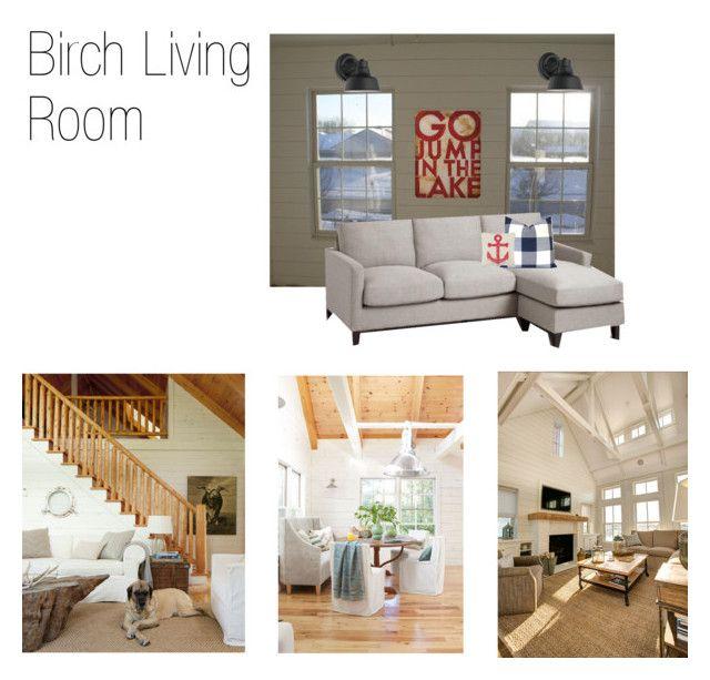 Interior Design Cost For Living Room Delectable 92 Best C A B I N  B I R C H Images On Pinterest  Appliques Design Inspiration