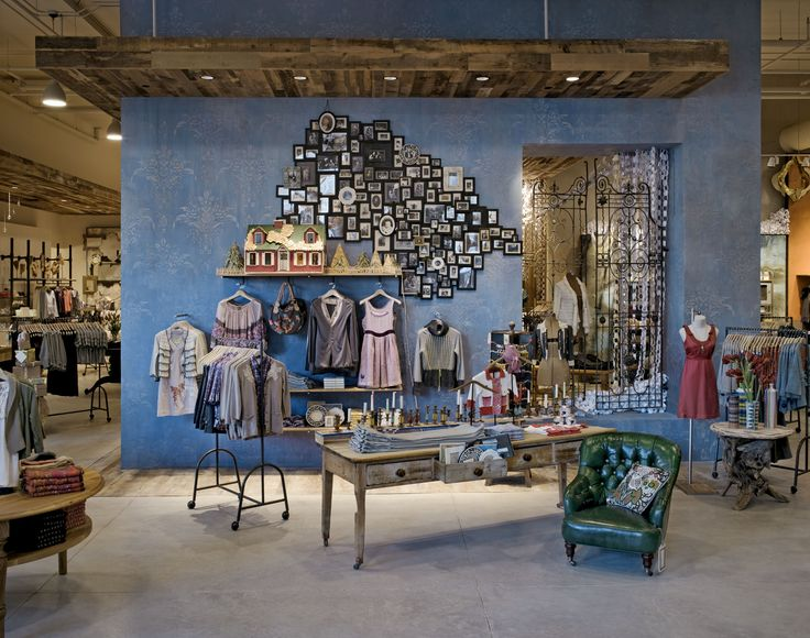 524 best images about Clothing Store Interior on Pinterest