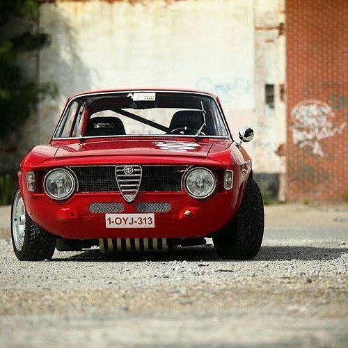1123 Best Alfa_Romeo Images On Pinterest