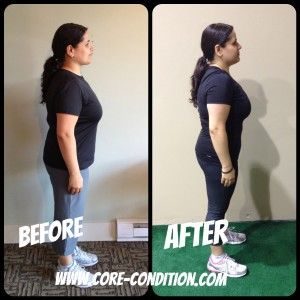 Visit http://www.core-condition.com/clients-and-testimonials/ for more great transformations!