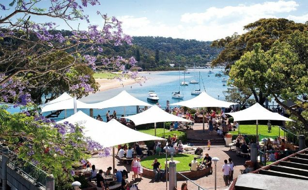 Sunday Sundown: The Newport Arms -  This summer Merivale will launch a series of Sunday music gigs at a trifecta of alfresco venues...