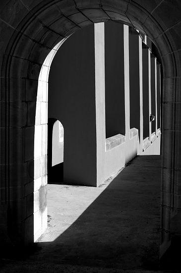 Paul Strand Inspired - 2011