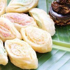 Banana puri Asha Maharaj