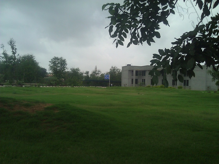 My college ;D