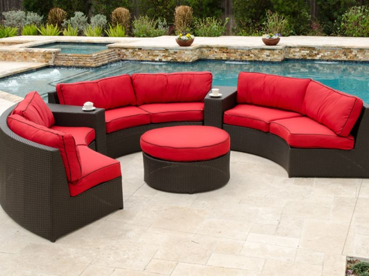 Kmart Home Decor | ... Of Curved Patio Furniture Epic Patio Cushions On  Kmart