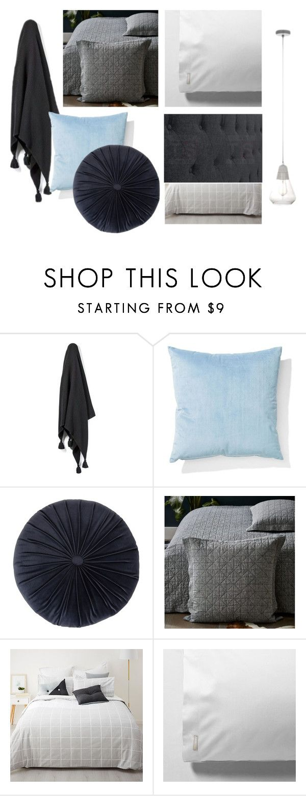 """""""// BEDROOM"""" by houseamour on Polyvore featuring interior, interiors, interior design, home, home decor, interior decorating and bedroom"""