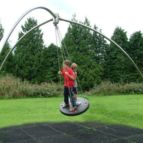Mega Swing Playground Equipment