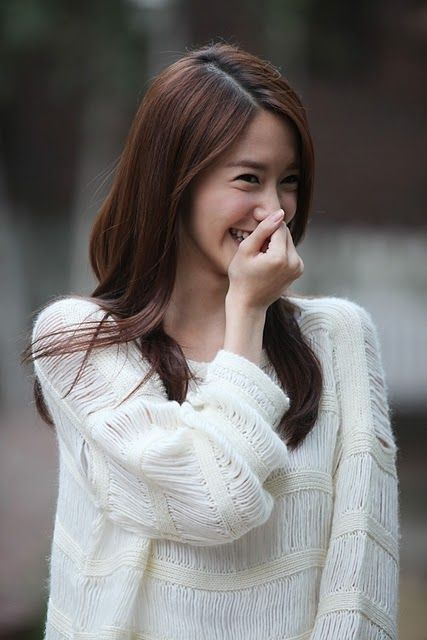 #Yoona #Love Rain #Girls Generation
