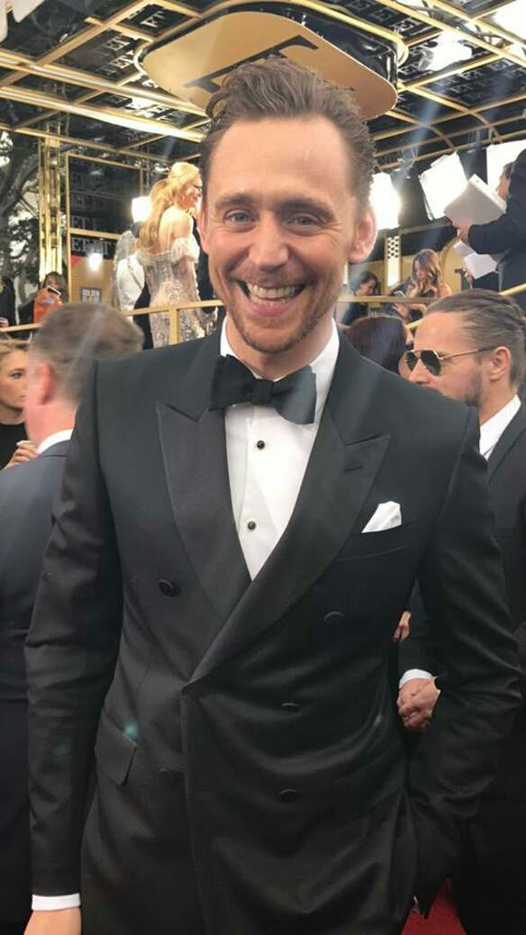 Tom Hiddleston is the type of boyfriend - ❤63❤ | Tom