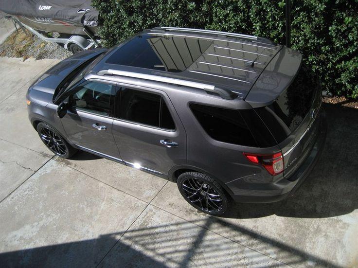 cvillanu 2012 Ford Explorer 18927816