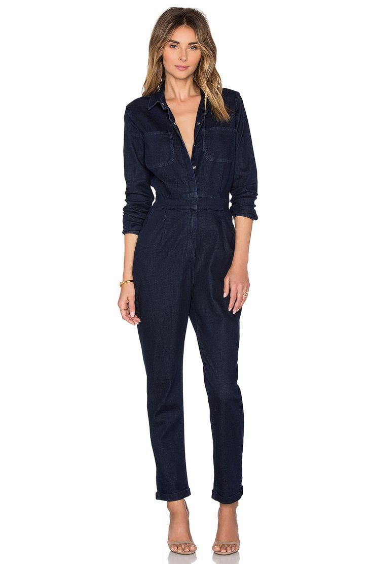 Discover Soft Classic Overalls Online