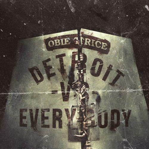 Obie Trice – Detroit vs. Everybody Freestyle
