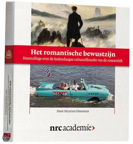 Het romantische bewustzijn (luisterboekIn zijn colleges zet Maarten Doorman uiteen dat de kracht van de romantiek schuilt in haar dynamiek en haar tegenstellingen: het zelf en de ander, gevoel en verstand, wetenschap en kunst. Doorman toont in zijn colleges de historische achtergrond van een aantal hedendaagse debatten over wetenschap, kunst en politiek. Daaruit blijkt hoezeer onze moderne denkbeelden beïnvloed zijn door de romantische ideeën van de 19e eeuw. Zo werpt Doorman een nieuw licht…